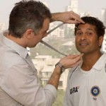 Sachin Tendulkar's wax statue unveils in April 2009