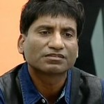 Bigg Boss 3 – Raju Srivastav out of the house