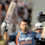Sachin makes 200 in 146 balls – Double century in ODI