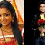 Parul Chauhan dating Yashdeep Nain?