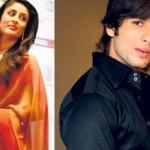 Shahid and Kareena Kapoor friends again!