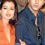 Amisha Patel and Kanav Puri Split