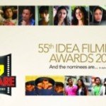Nominations for Filmfare 2010 awards