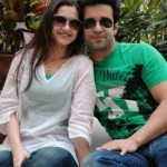 Aamir Ali and Sanjeeda split