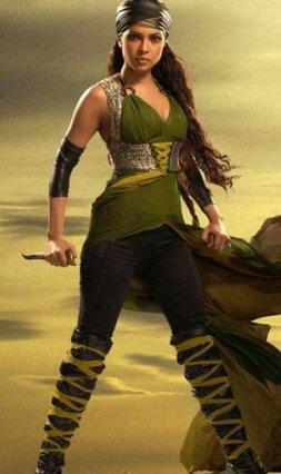Priyanka Chopra host of Fear Factor season 3