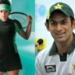 Sania Mirza and Shoaib Malik getting married in April
