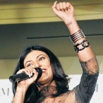 Sushmita Sen gets 'I Am' tattoo on her wrist