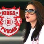 Kings XI team up for sale