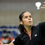 Saina Nehwal aims to be world's No.1