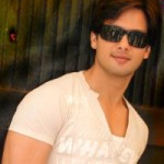 Shahid gets naughty massage in Bangkok