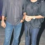 Wasim Akram and Sushmita Sen dating?