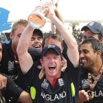 England wins 2010 World Twenty20