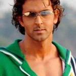 Hrithik Roshan's Wax statue in London