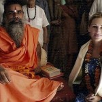 Julia Roberts has converted to Hinduism