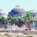 Ayodhya verdict – Land to be divided in 3 parts.