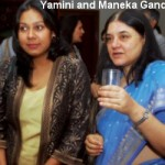 Varun Gandhi getting married to Yamini