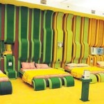Bigg Boss 4 – A look inside the house