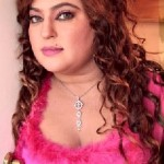 Dolly Bindra in Bigg Boss 4
