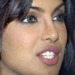 Priyanka the most Kissable…