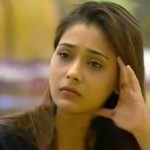 Sara Khan with zero credibility and no character