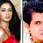 Shweta Tiwari and Abhinav Kohli in love