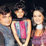 Raja Chaudhary slapped and abused Shweta Tiwari