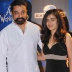 Akshara Haasan in love with Sri Lankan boy