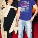 Ekta Kapoor and Rizwan Bachav – In Love?