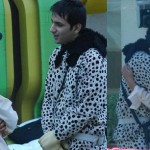Ali Merchant in Bigg Boss 4 house