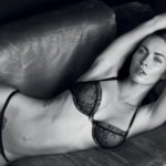 Megan Fox strips off for Emporio Armani underwear [Video]