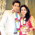 Juhi Babbar married Anup Soni