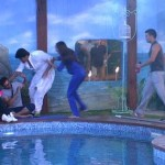 Kushal and Gauhar leaves the BiggBoss house