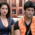 Salman's Left, Right and Center to Kushal