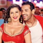 Sambhavna Seth as babli in Welcome Back