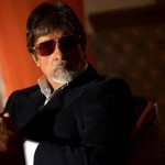 Amitabh's first look for Anurag's TV show