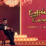 Koffee with Karan 4 launch video 2013