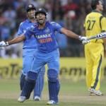 The Elite Club of 200 ODI Runs – Sachin, Sehwag and now Rohit Sharma