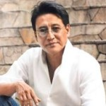 Danny Denzongpa, Amrita and Poonam Dhillon on Television in serials