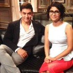Aamir and Kiran on Koffee with Karan