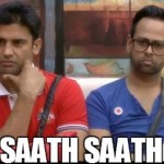 Sangram Backstabbed Andy Nominated Gauhar and Saved Tanisha