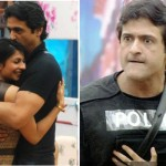 Bad Man Armaan Kohli Evicted from Bigg Boss 7 House