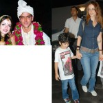 Hrithik Roshan and Sussanne separated