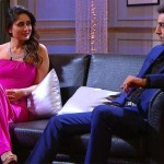 Kareena and Ranbir on Koffee with Karan