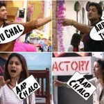 "Kushal Tandon comeback as ""Kallu Kaalia"" in Bigg Boss 7"