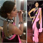 Shilpa Shetty on the sets of Nach Baliye 6