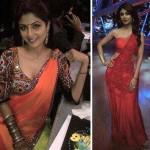 Shilpa Shetty looks stunning on week 7 – Nach Baliye