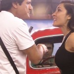 Sofia gets Armaan Kohli arrested from Bigg Boss 7 House [Video]