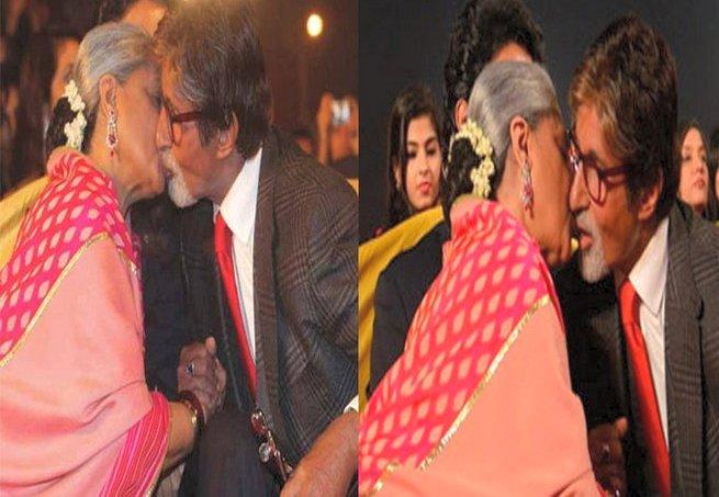 rekha and amitabh meet meenakshi