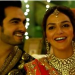 Esha Deol's wedding video – very emotional