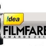 Nomination list of 59th Filmfare Awards 2013